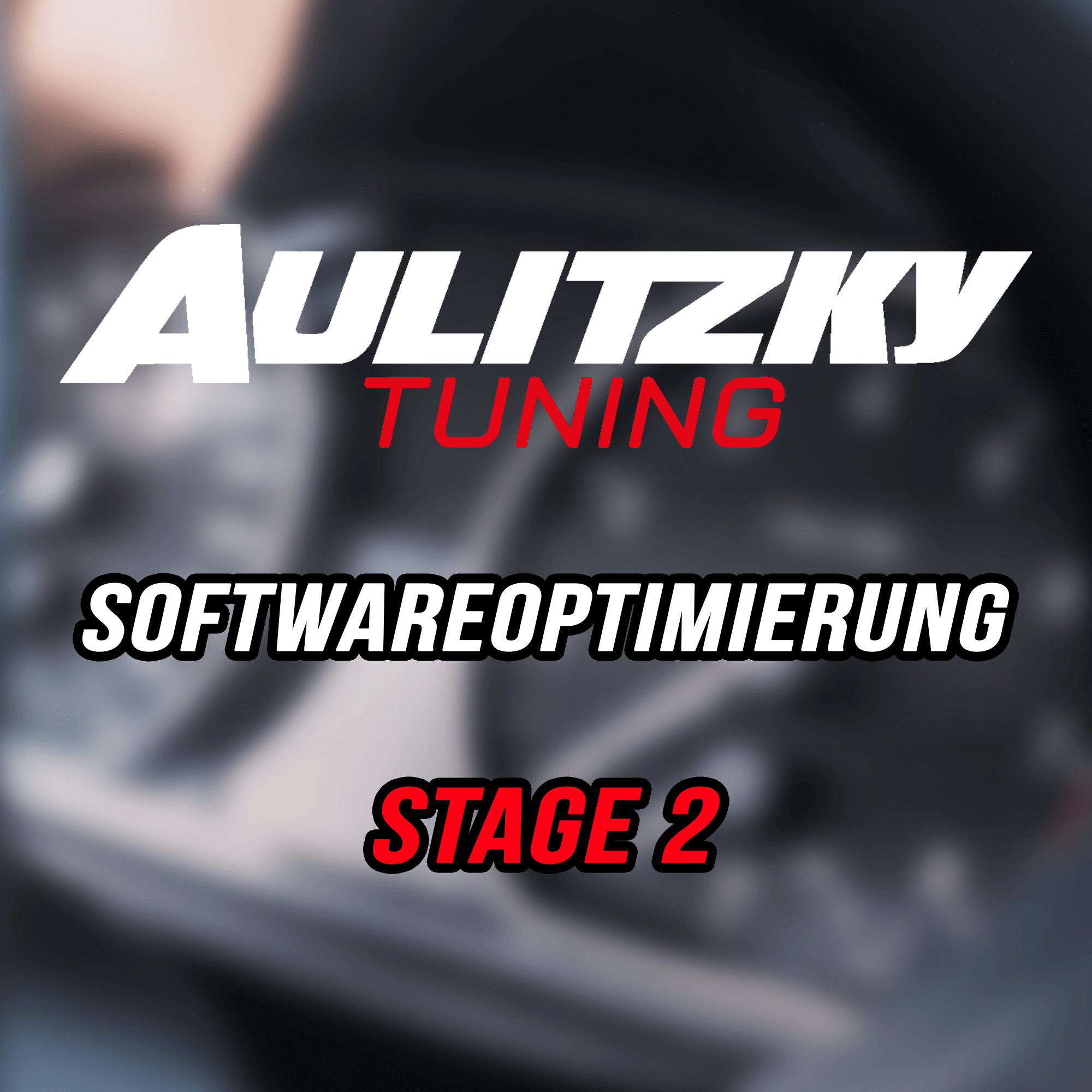 Aulitzky Tuning | Softwareoptimierung Stage 2 | BMW M3/M4 Competition | F80,F82, F83 | TÜV