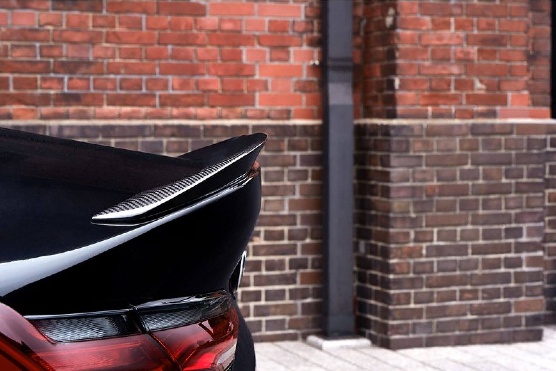 3DDesign | Carbon Spoiler | BMW M8/M8 Competition | F93