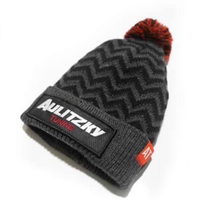 Aulitzky Tuning | Weihnachts-Bommel Mütze