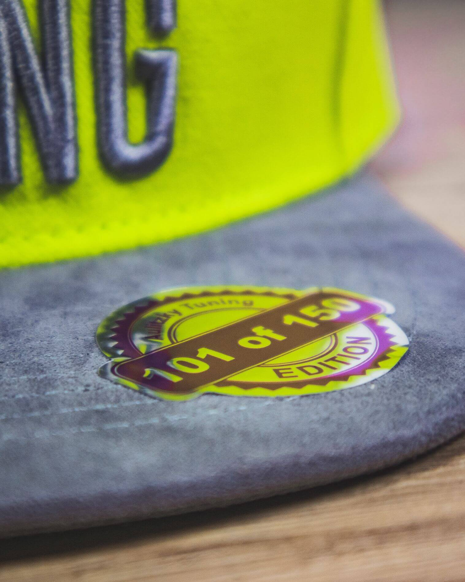 Aulitzky Tuning    AT-Limi Snapback Limited    #one of 150   Restock!