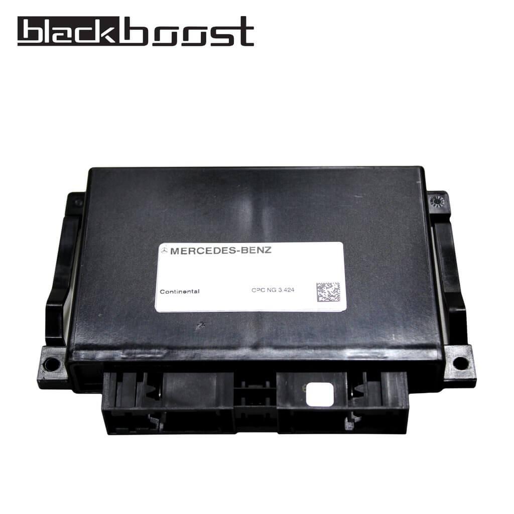 Blackboost CPC-Module 9G-Transmission   Mercedes-AMG M177   W205/C205/S205