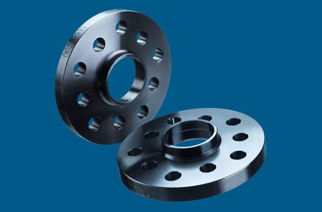H&R Spurplatten-Set Plug & Play 22mm/Achse | BMW M3/M4 G80/G82